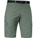 Schöffel Silvaplana2 Shorts Men grey